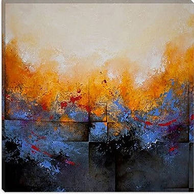 iCanvas ''Sanctuary'' by CH Studios Painting Print on Wrapped Canvas; 37'' H x 37'' W x 1.5'' D