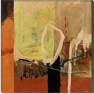 iCanvas 'Color Colage' by Pablo Esteban Painting Print on Canvas; 37'' H x 37'' W x 0.75'' D