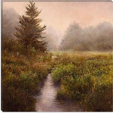 iCanvas ''In the Summer Meadow'' Canvas Wall Art by Kathie Thompson; 12'' H x 12'' W x 1.5'' D