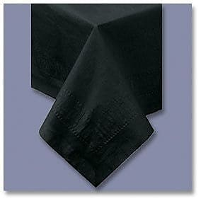 HOFFMASTER Tissue / Poly Tablecover