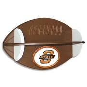 Fan Creations NCAA Football 11.5'' Bookshelf; Oklahoma State