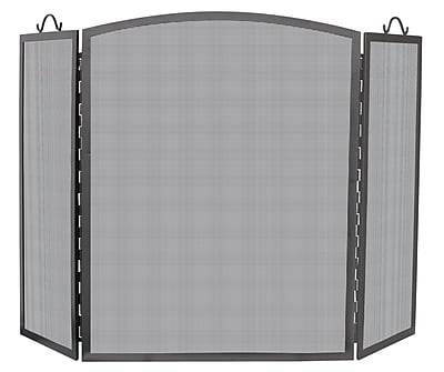 Uniflame 3 Panel Olde World Iron Arch