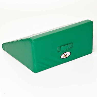 Foamnasium Wedge; Green