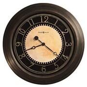 Howard Miller Oversized 25.5'' Chadwick Wall Clock