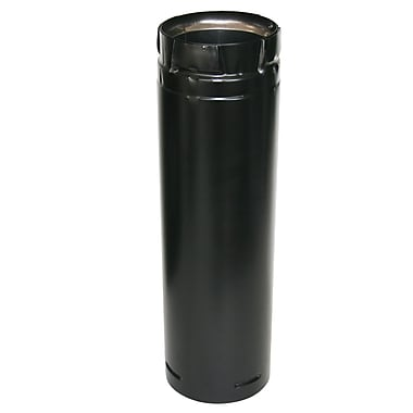 US Stove Duravent Chimney Pipe; 4'' x 36''