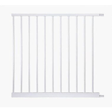 North States 11- Bar Extension- Metal Auto Close Gate