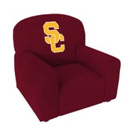 Imperial NCAA Stationary Kids Club Chair; USC
