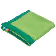Wesco NA Cocoon Kids Floor Cushion; Red / Orange