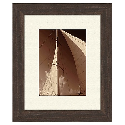 PTM Images Windward Sail B Framed Photographic Print