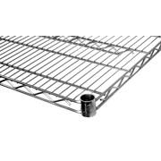 Trinity NSF 60'' x 24'' Wire Shelf