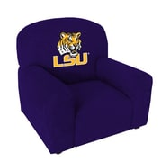 Imperial NCAA Stationary Kids Club Chair; Louisiana State Kid's Chair