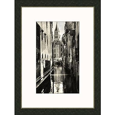 Melissa Van Hise Scenic Europe III Framed Photographic Print