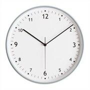 Peter Pepper 11.75'' Wall Clock w/ Finish Bezel