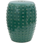 Oriental Furniture Porcelain Garden Stool