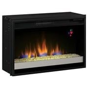 Wrought Studio Stewart Contemporary Electric Fireplace Insert