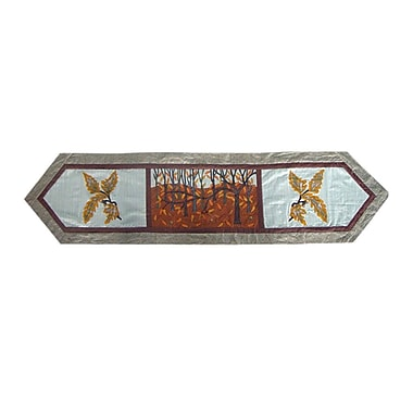 Patch Magic Lodge Fever Table Runner