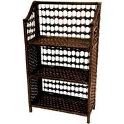 Oriental Furniture Standard Bookcase