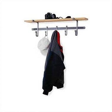 Enclume Premier Shelf Coat Rack