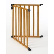 North States Two Panel Extension Kit for Wood Superyard