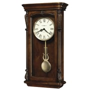 Howard Miller Chiming Quartz Henderson Wall Clock