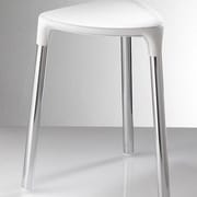 Gedy by Nameeks Yannis Stool; White