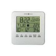 Howard Miller Weather View Alarm Clock