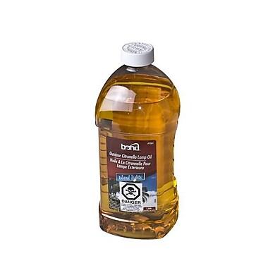 Bond 64 oz. Citronella Oil