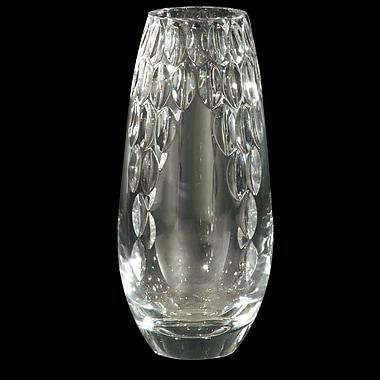 Dale Tiffany Vase; 9'' H x 3.75'' W x 3.75'' D
