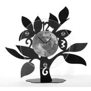Ashton Sutton Tree of Life Tabletop Clock
