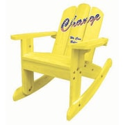 Lohasrus Kids Rocking Chair
