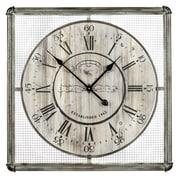 Cooper Classics Bartow Wall Clock