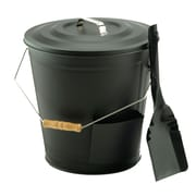 Vogelzang Ash Container and Shovel