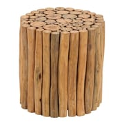 Aspire Wooden Stool
