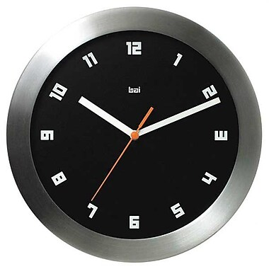 Bai Design 11'' Milan Wall Clock