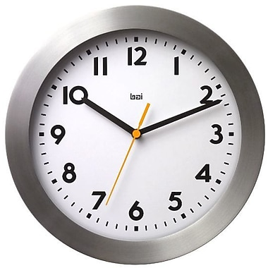 Bai Design 11'' Landmark Wall Clock