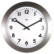 Bai Design 20'' Landmark Jumbo Wall Clock