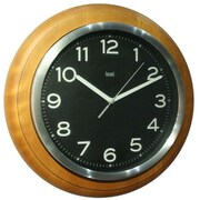 Bai Design 12.72'' Wall Clock