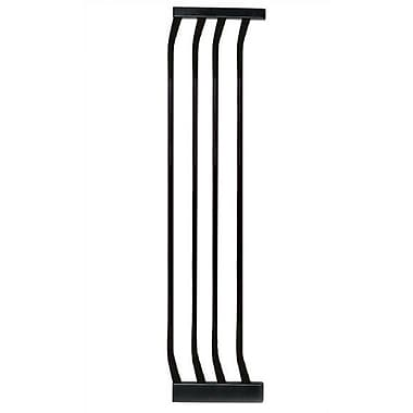 Dreambaby 10.5'' Chelsea Tall Extension; Black