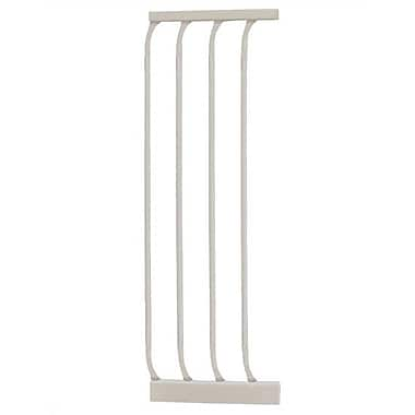 Dreambaby 10.5'' Chelsea Tall Extension; White