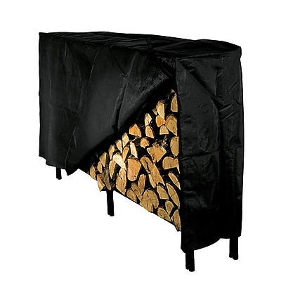 Shelter Log Rack Cover; Extra large