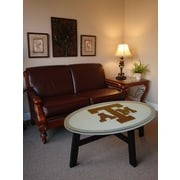 Fan Creations NCAA Coffee Table; Texas A&M