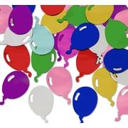 Fanci-Fetti Balloons, 5/Pack