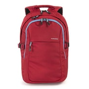 "Tucano Livello 15"" MacBook Pro Backpack, Red"