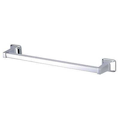 Elements of Design American 18'' Wall Mounted Towel Bar
