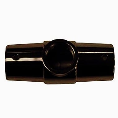 Elements of Design 3 Hole Shower Ring Connector; Oil Rubbed Bronze