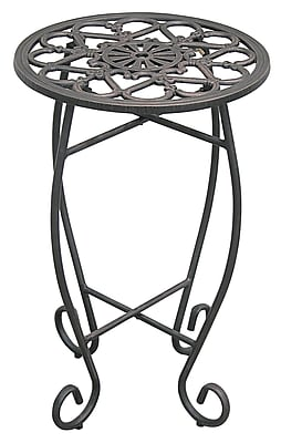Innova Hearth and Home Novelty Plant Stand; 23'' H