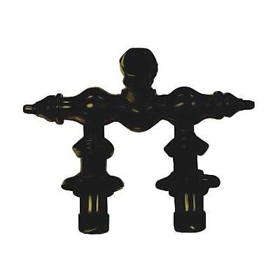 Elements of Design 2.13'' Faucet Body; Oil Rubbed Bronze