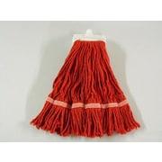 SYR Changer Syrtex Mop Polyheadband; Red
