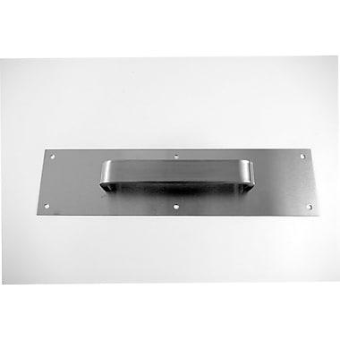 DON-JO MFG INC. Door Pull; Aluminum