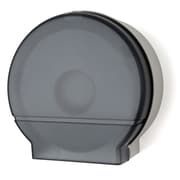 Palmer Fixture Jumbo Roll Tissue Dispenser; Dark Translucent